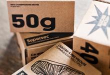 Supersec - Tout le produit frais moins l'eau