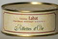 Rillettes d'oie