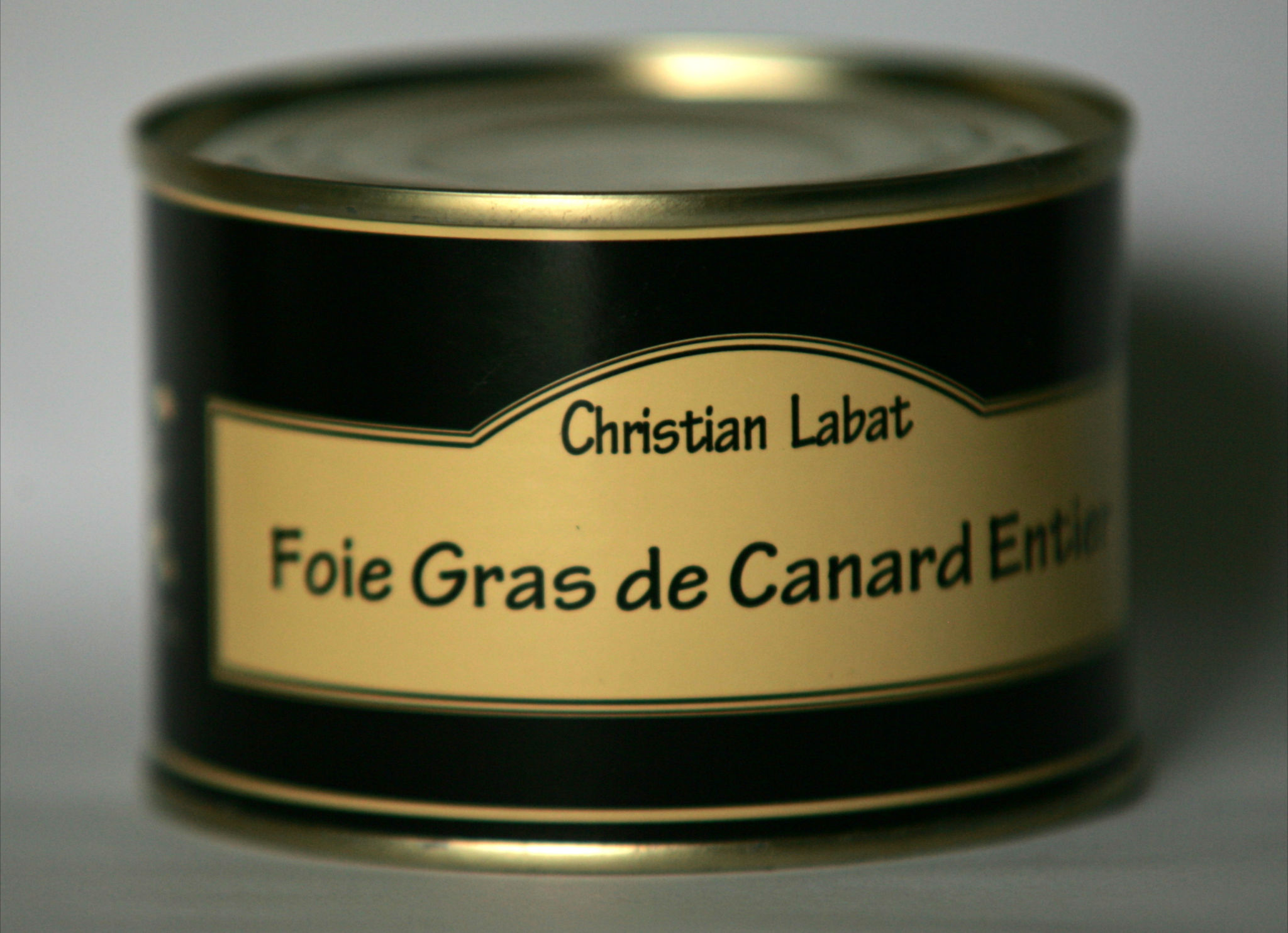 foie gras de canard entier 250 g conserve. Black Bedroom Furniture Sets. Home Design Ideas