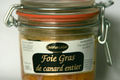 Foie Gras de canard entier mi-cuit 200 grs