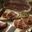 Jambon de pays sec - 8 tranches