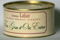 Foie Gras d'oie entier 125 grs