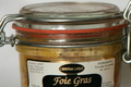 Foie Gras de canard entier 140 grs - bocal