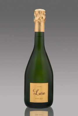 Champagne Extra Brut - Cuvée Lucie