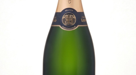 Champagne Brut Tradition - Demi Bouteille
