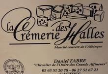 Fromagerie et Crèmerie des Halles de Castres