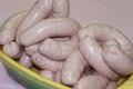 Saucisses (lapin ou volaille)