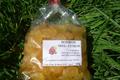 Bonbons miel - citron