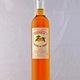 Crème de pêche de vigne 18% - Distillerie la Salamandre