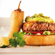 burger mexicain
