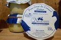 Foie de canard entier mi cuit  330 grs