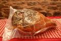 Jambon sec désossé