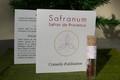 Tube de Safran de Provence Safranum et ses conseils d'utilisation