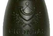 Côtes du Rhône Cru - Gigondas 2009