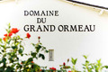 Domaine Du Grand Ormeau