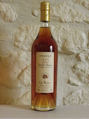 Cognac XO 70cl
