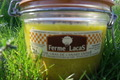Foie gras de canard entier 400 grs