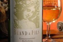 Gewurztraminer Kefferberg 2010