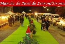 Marché de Noël - Livron Sur Drome