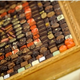 Salon Du Chocolat, The, Cafe & Saveurs Du Monde