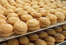 Fabricant de biscuits et macarons artisanaux de qualité