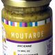 Moutarde ancienne miel du Bourbonnais