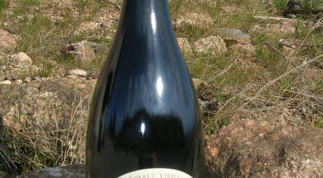 Vin Beaujolais - AOC Fleurie Vieilles Vignes 2011 - Domaine de la Madone