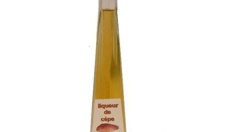 liqueur de cèpe 20 cl