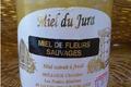 Miel de Fleurs Sauvages, miel du Jura