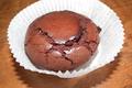 Mini fondant au chocolat