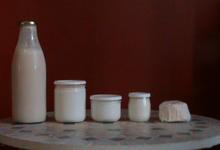 lait pasteurisé