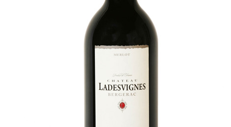 AOC Bergerac Rouge 2010 - Chteau Ladesvignes