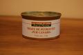 Délice de Peyroutet - pur canard 130 grs