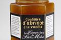 CONFITURE d'Abricot à la Vanille