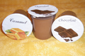 Crèmes desserts