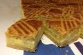 """Gâteau Basque """"Café Gourmand"""""""