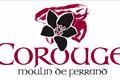 MINOTERIE COROUGE, Moulin de Ferrand