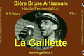 Gaillette brune