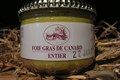 Foi gras de canard entier 180 grs