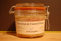 Foie gras de canard entier 300 grs