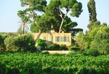 Chateau Pradeaux
