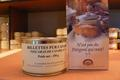 Rillettes pur canard au foie gras de canard 240 grs