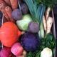 livraison à domicile de panier de légumes bio