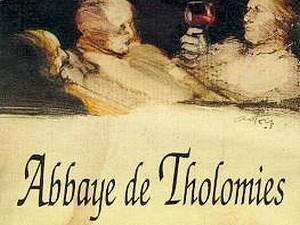photo Abbaye de Tholomies Minervois