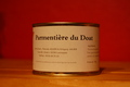 Parmentire du Doat