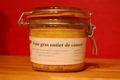 Foie gras de canard entier 320 grs