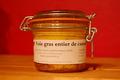 Foie gras de canard entier 180 grs