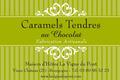 Caramels Tendres au Chocolat