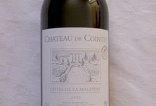 AOC Malepere Rouge Tradition 2011