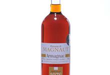 Domaine de Magnaut - Armagnac Millésime 1976